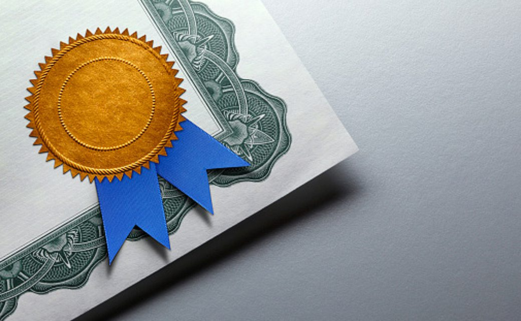 Five Certifications That Actually Impress Recruiters