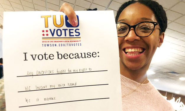 Increasing Voter Engagement with the Help of Black Women and the Power of One Vote