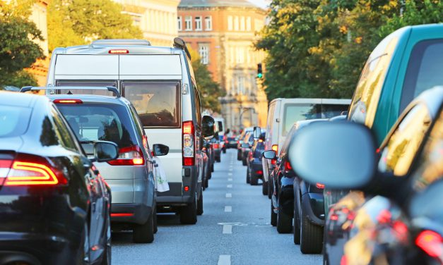 Could Congestion Pricing Come to Baltimore?