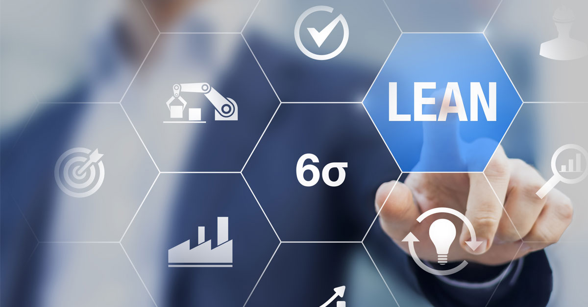 Becoming Certified as a Lean Six Sigma Greenbelt