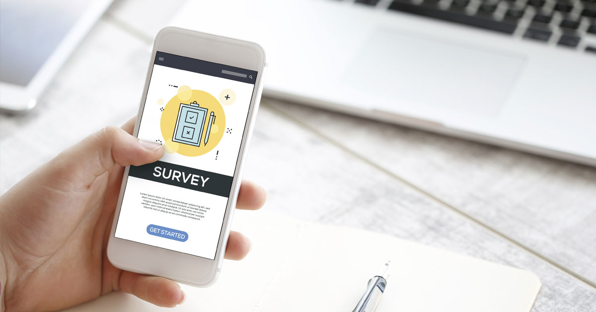 How to Avoid Common Surveys Pitfalls—Designing the Survey