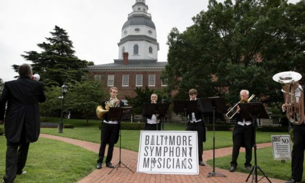 Baltimore Symphony Orchestra Lockout Strikes a Chord