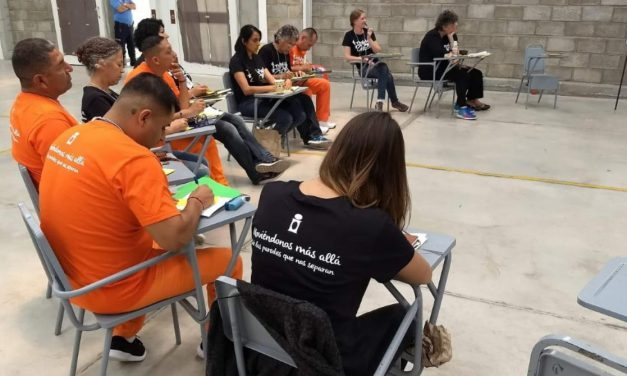 Inside-Out Prison Exchange: Taking Education Inside