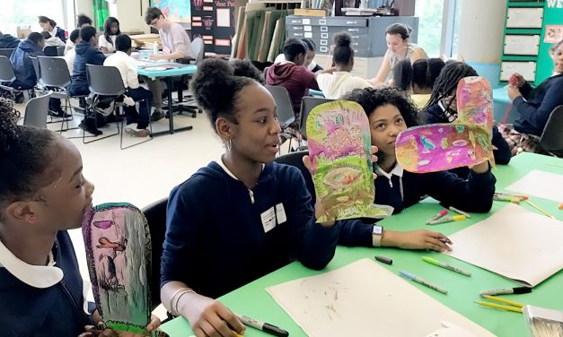 City Kids Partnership Celebrates 26 years