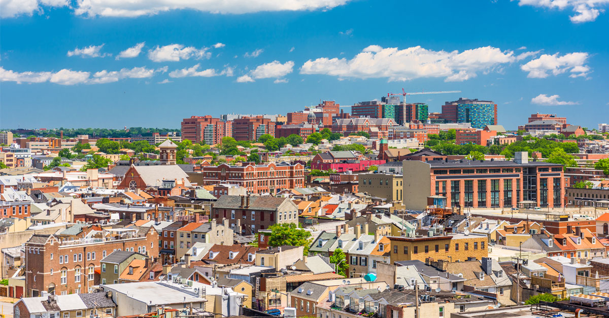 RESI to Host Roundtables on Disparities in Baltimore City