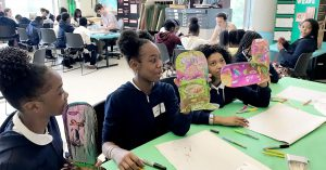 City Kids Partnership at Towson University