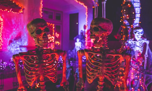 Thrills, Chills, and Dollar Bills: Halloween's Economic Impact is on the Rise