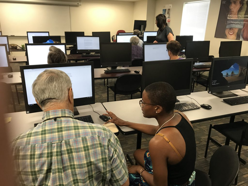 Protecting Maryland's Voting Processes at Towson University