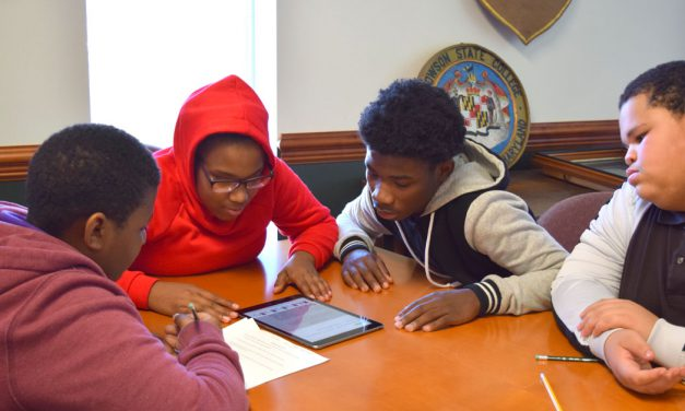 History Day Research Day: Demonstrating Impact One Survey at a Time