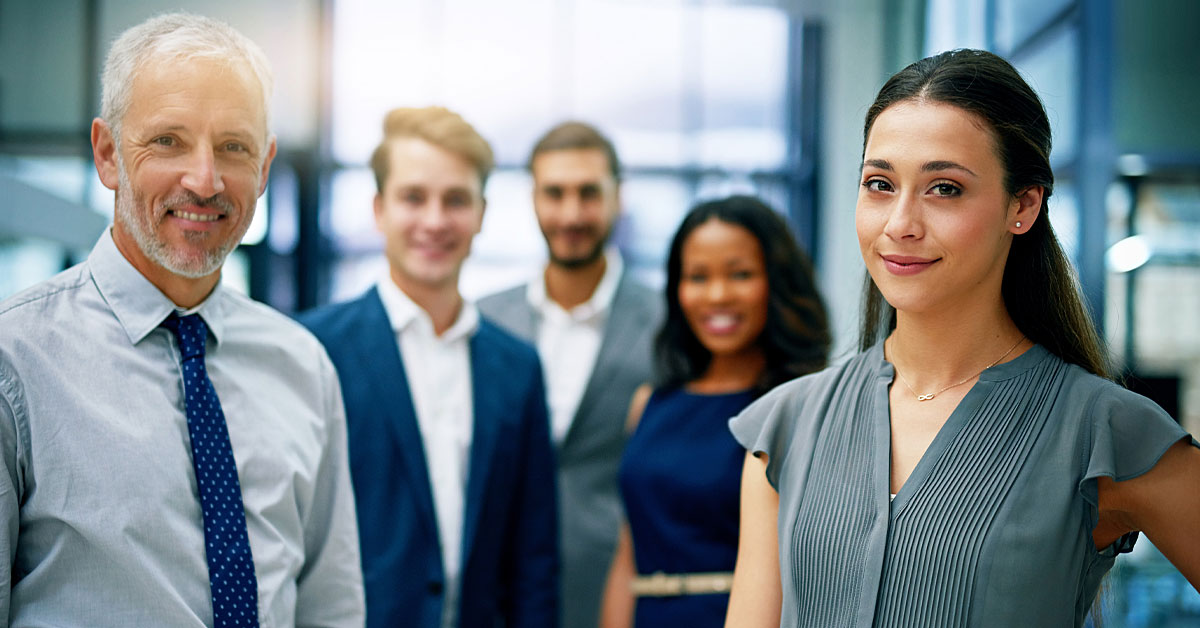 From Millennials to Boomers: Leading Five Generations in the workplace