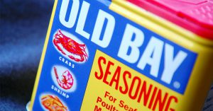 Old Bay is ubiquitous in Maryland, where the seasoning has found its way into everything from ice cream to beer. We delve into the economics of Old Bay, along with its history.
