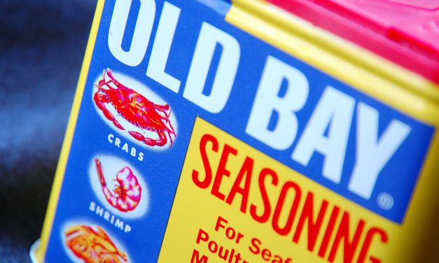 Old Bay, New Money: The Economics of Maryland's Favorite Flavor