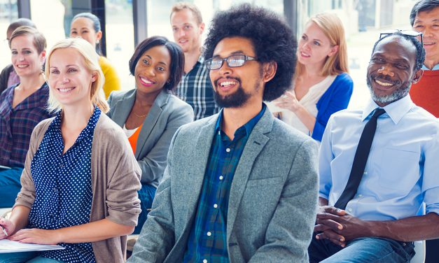 Leading diversity & inclusion programs in the workplace