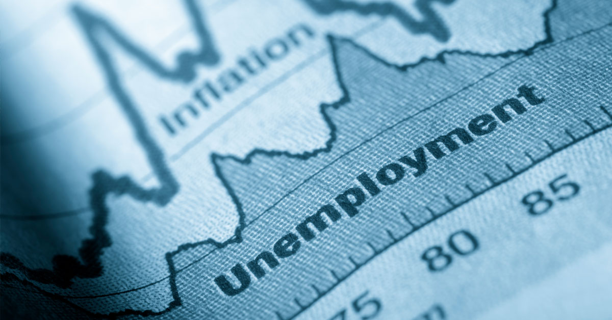 Keeping up with the unemployment claims