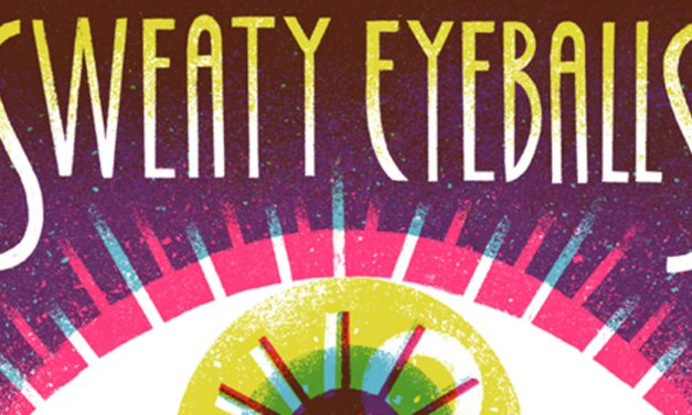 Sweaty Eyeballs Animation Festival returns, virtually