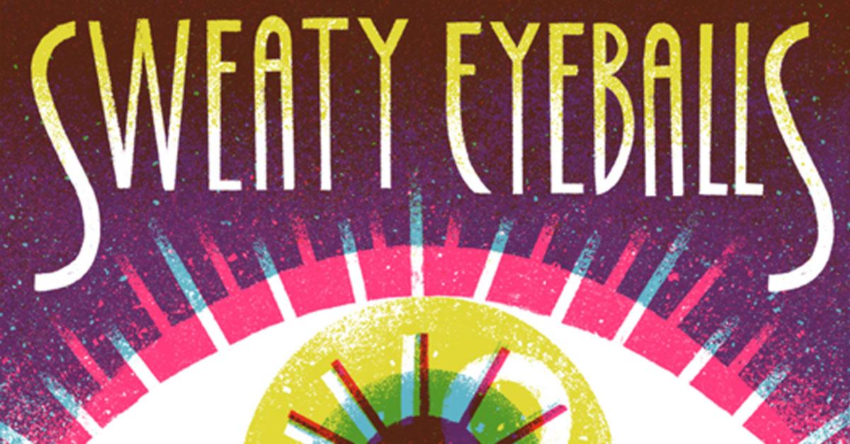Sweaty Eyeballs Animation Festival returns, virtually