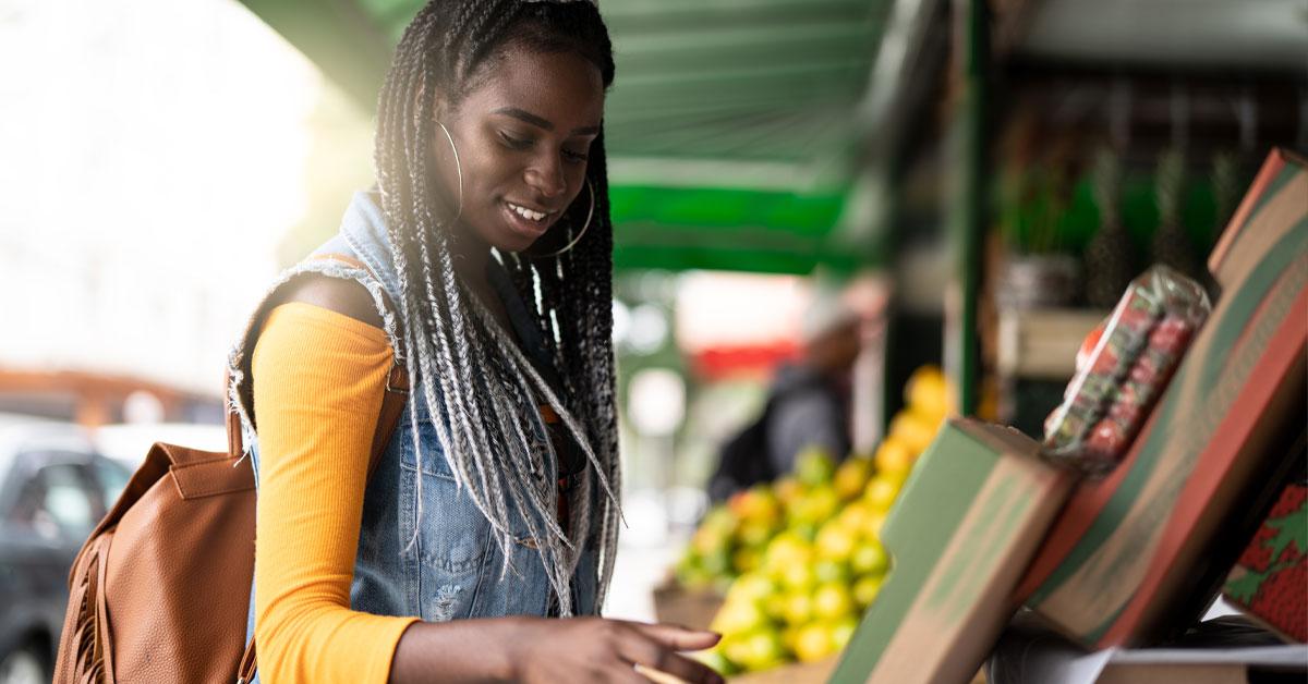 Partner highlight: Black Girls Cook