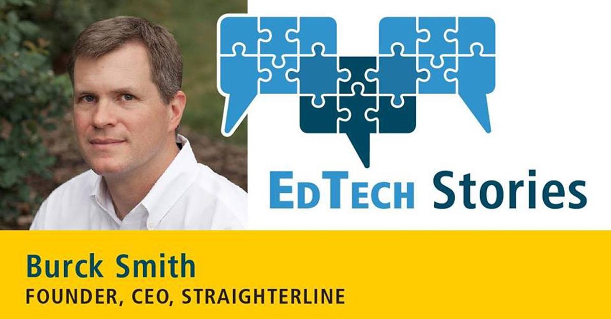 EdTech Entrepreneur Hacks College Costs