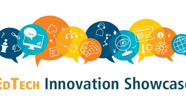 EdTech Innovation Showcase fosters key opportunity for EdTech startup Speak Agent