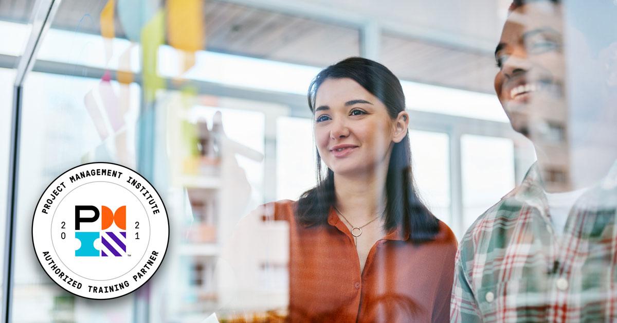 TU Continuing & Professional Studies named PMI authorized training partner